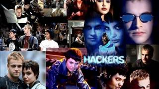 Hackers - Grand Central Station extended