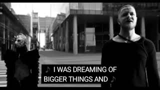 Imagine Dragons - Thunder| Субтитры
