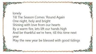 Watch Vince Gill Til The Season Comes Around Again video