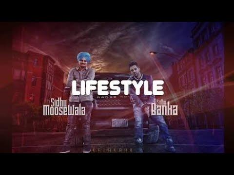 Life Style Sidhu Moose Wala (Bass Boosted) Dhol Mix