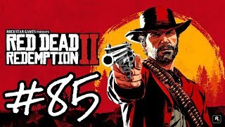 Let's Play Red Dead Redemption 2 #85 [PS4]