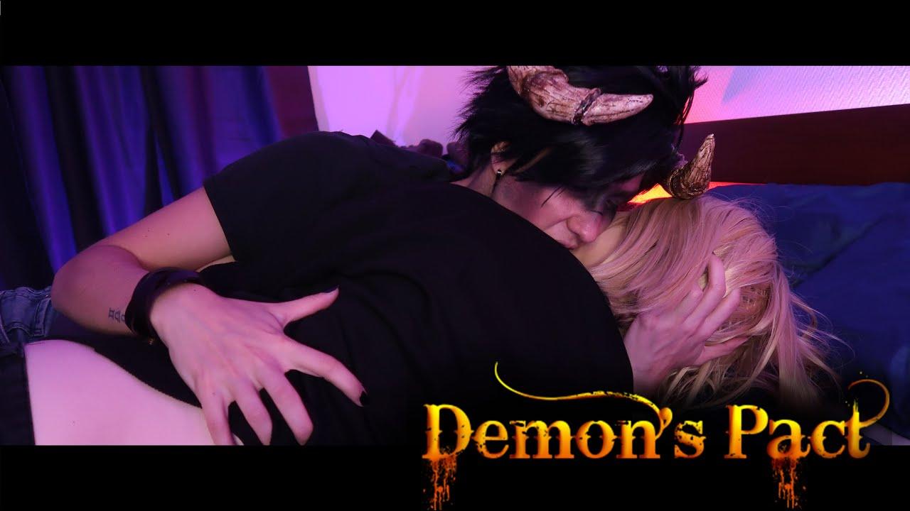 KurooKen CMV - Dear God trailer (Demon's Pact P22)