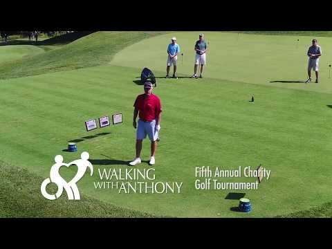 Charity Golf Tournament 2017