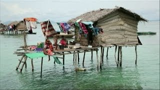 Inside a Malaysian village cut off from the world