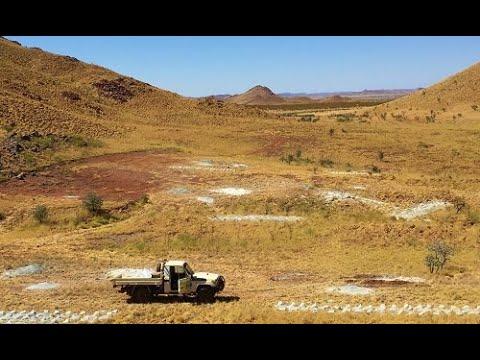 De Grey Mining - Gold Developer -  Next To Novo Resources' Project In The Pilbara Region, Australia