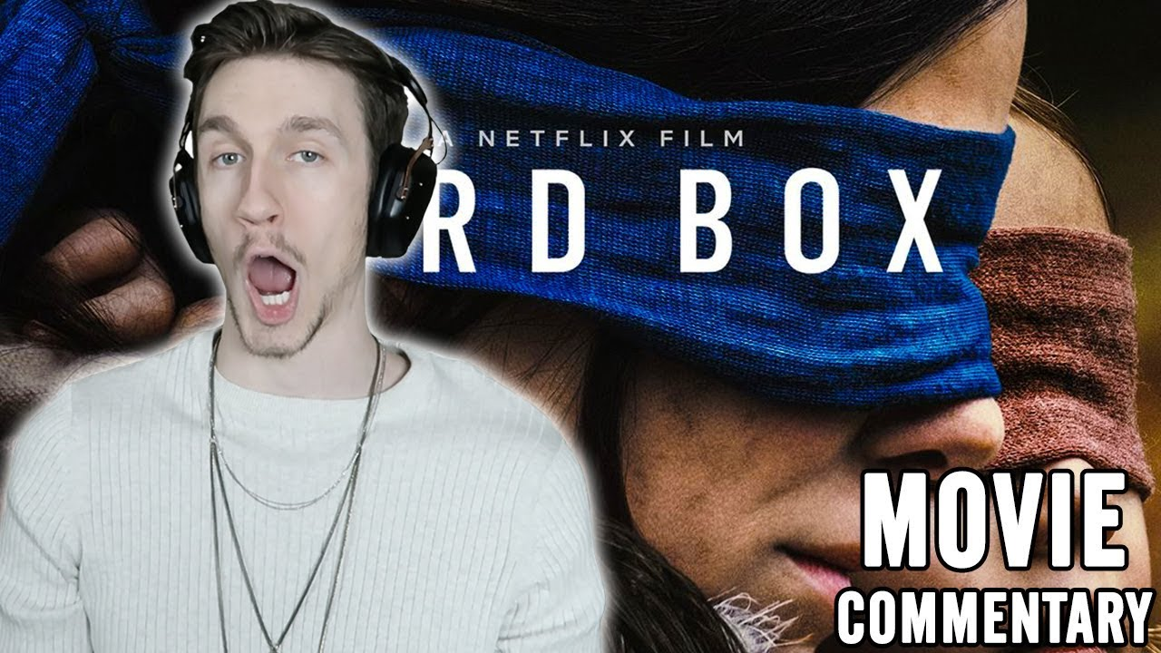 """Download WHO CAST THIS MOVIE?? (Watching """"Bird Box"""")"""
