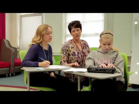 College of Education at Illinois State University (2016 TV spot)