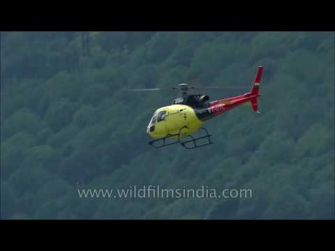 Uttarakhand Floods - Man Proposes Nature Disposes | Best Of India