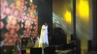 Свадьба дочери Сулеймана Керимова
