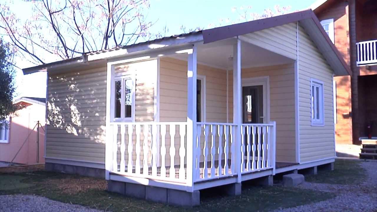 C mo se hace el mantenimiento de una casa de madera youtube - Como se hace una casa de madera ...