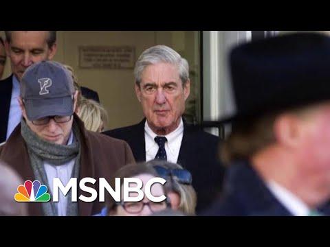 AP: President Donald Trump Dreading Public Testimony By Mueller | Hardball | MSNBC
