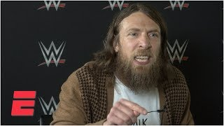 Daniel Bryan goes off on his WrestleMania 35 opponent Kofi Kingston | WWE on ESPN