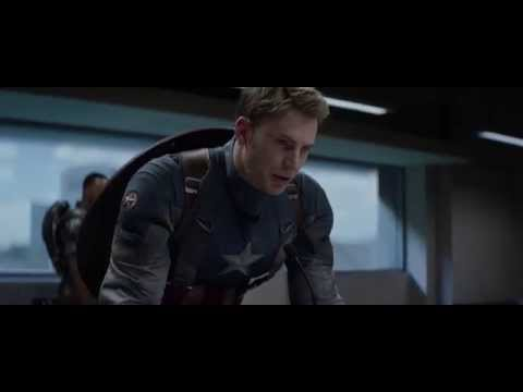 Captain America's speech (Captain America: The Winter Soldier)