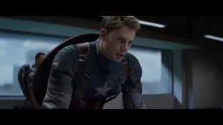 Captain America's speech (Captain America: The Winter Soldier)