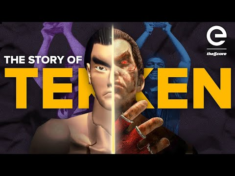 The Story of Tekken: The Good-Ass Game That Reclaimed Its Throne