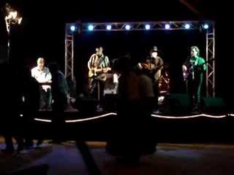 God blessed Texas - performed by Jim Everett Band - Germany