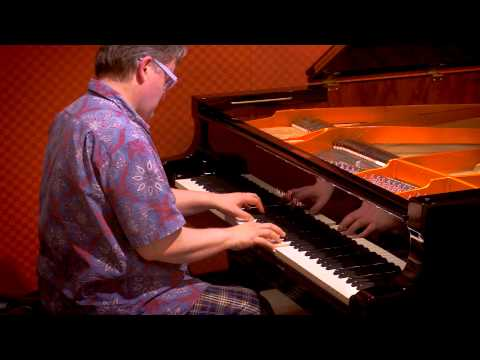 Pianist Peter Mack on Classical KING FM