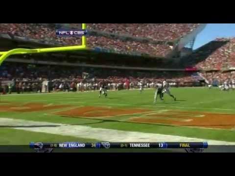 Jay Cutler 42 yard Touchdown pass to Alshon Jeffery
