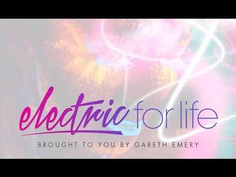 Gareth Emery - Electric For Life #EFL094 (September 13th 2016)
