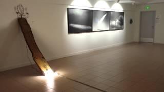 """Lumière(s)"" Fantômas galerie Musidora Lunel lycée Louis Feuillade"