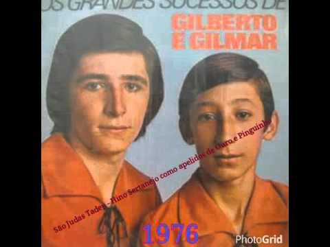 GILMAR REVISTA DE CD CAPA E BAIXAR GILBERTO