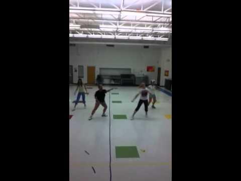 Erica Mills New Freestyle #1