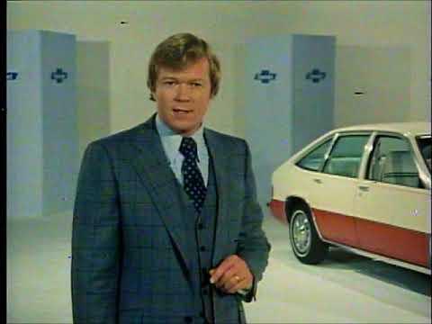 Chevrolet Citation Industrial Films, 1979 (Discovision Dead Side)
