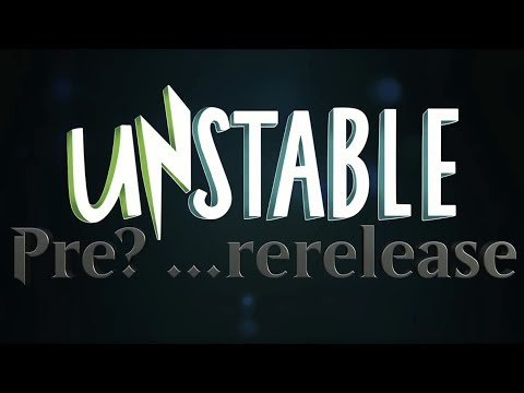 Magic: the Gathering — UNSTABLE Pre? ...rerelease