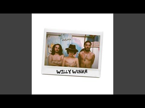 Willy Wonka (feat. Paulina & Jafé)