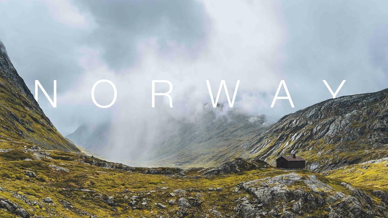 NORWAY - a journey to remember // by artofsight.productions
