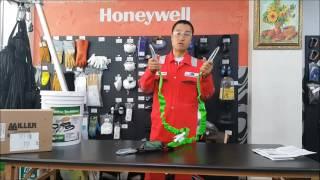 [V7K] Honeywell 허니웰 추락방지 제품 밀러…