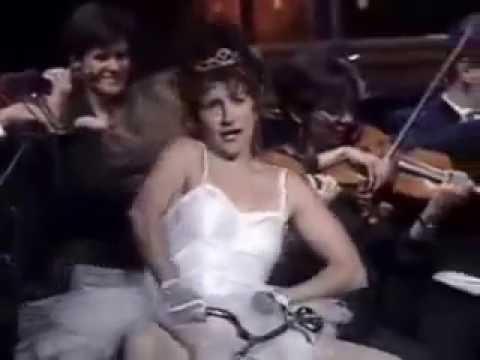 Je veux vivre - Natalie Choquette - La Diva et le Maestro