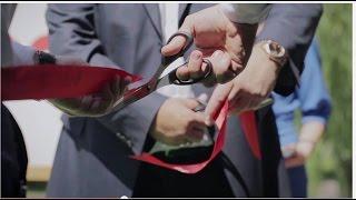 Открытие завода по выпуску радиаторов Buderus Logatrend(30 июня 2015 года в г. Энгельс Саратовской области торжественно открыт новый завод подразделения Bosch Термотехн..., 2015-07-22T12:31:11.000Z)