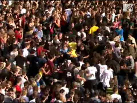 Itchy Poopzkid - say no live @ campus invasion 2007 mp3