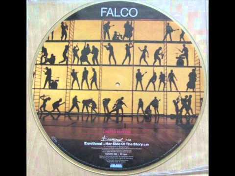 Falco - Emotional (Maxi Version)