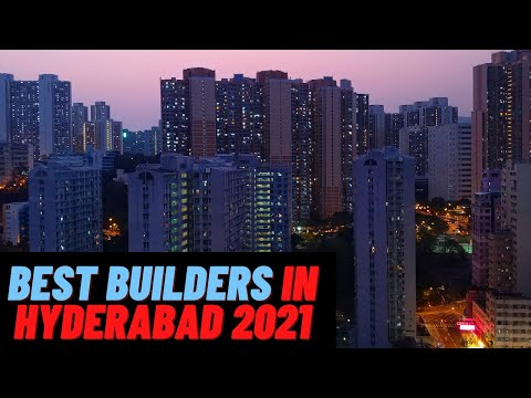 Best Places To Invest In Hyderabad In 2021 |  best Builders In Hyderabad India 2021