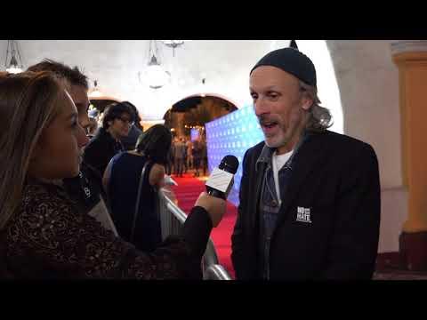 JAN BIJVOET, Actor, Composer & Festival Juror