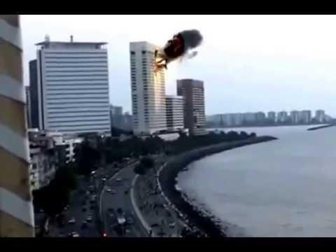 mumbai plane crash youtube. Black Bedroom Furniture Sets. Home Design Ideas