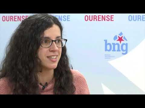 La Entrevista de Hoy: Noa Presas 18 02 21