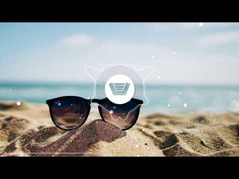 Darius & Finlay feat Nicco - Destination (David Mahner Remix)