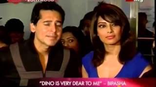 Dino Morea & Bipasha Basu