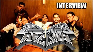 Exclusive Interview with Speedtrip | Lethal Thrash Fest 2019 | TUGGtv