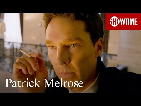 BTS W/ Benedict Cumberbatch & More | Patrick Melrose | Benedict Cumberbatch SHOWTIME Limited Series