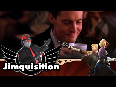 Damn Fine Coffee (The Jimquisition Remastered)