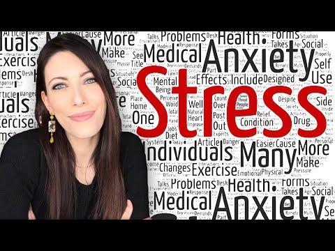 Come gestire e ridurre lo STRESS CRONICO