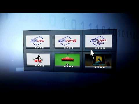 eurosport player programm
