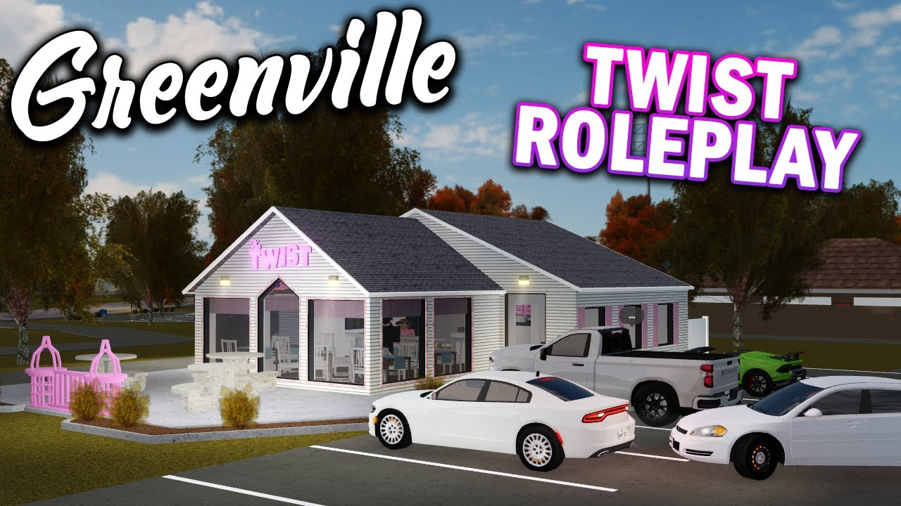 Download (NEW INTERACTIVE JOB!) TWIST ROLEPLAY!! || ROBLOX - Greenville Roleplay