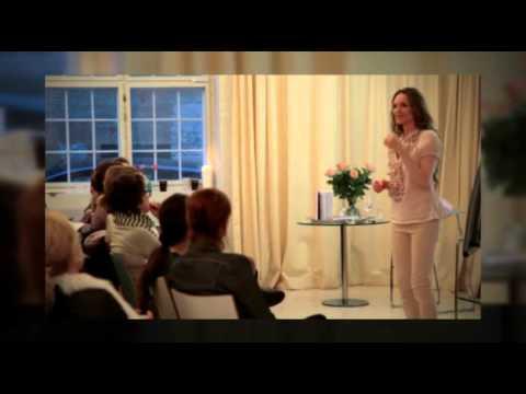 Mød Ranvita! Få inspiration i Ranvitas Elsk dit hjem-Lounge - YouTube