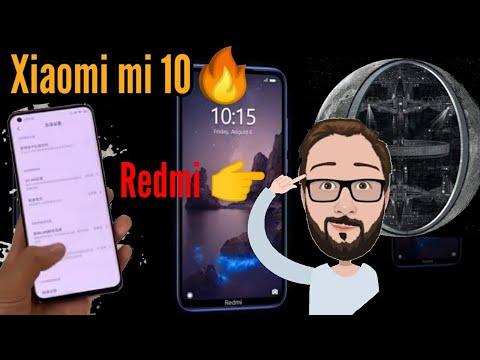 Xiaomi Mi 10 - невероятный🔥/ Redmi всех обманули🤷♂/ Тёмная сторона Луны (фото) 🙀