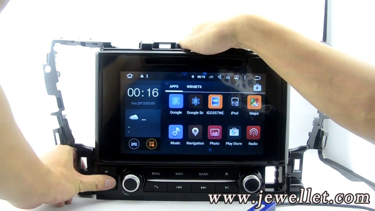 Android Toyota Alphard Vellfire 2015-2016 DVD GPS Navigation with  Bluetooth,3G/Wifi,DVR,1080P